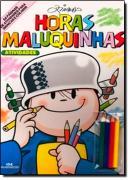 HORAS MALUQUINHAS