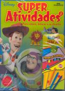 SUPER ATIVIDADES DISNEY 2
