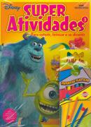 SUPER ATIVIDADES DISNEY 3