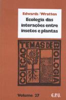 ECOLOGIA DAS INTERACOES ENTRE INSETOS E PLANTAS
