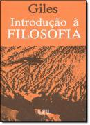 INTRODUCAO A FILOSOFIA