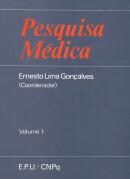 PESQUISA MEDICA  VOLUME 1