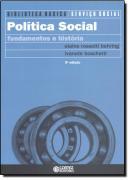 POLITICA SOCIAL FUNDAMENTOS E