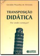 TRANSPOSICAO DIDATICA - 2º EDICAO