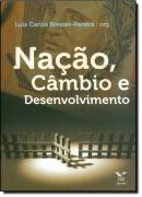 NACAO, CAMBIO E DESENVOLVIMENTO