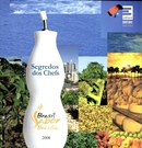 SEGREDOS DOS CHEFS - BRASIL SABOR BRASILIA 2008