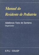 MANUAL DO RESIDENTE DE PEDIATRIA
