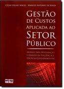 GESTAO DE CUSTOS APLICADA AO SETOR PUBLICO