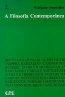 FILOSOFIA CONTEMPORANEA 2