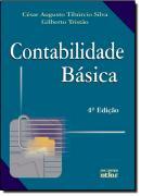 CONTABILIDADE BASICA - 4ª EDICAO