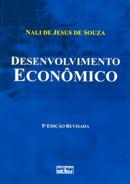 DESENVOLVIMENTO ECONOMICO