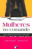 MULHERES NO COMANDO