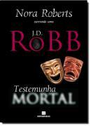 TESTEMUNHA MORTAL - VOLUME 10