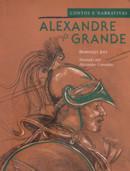 ALEXANDRE, O GRANDE - CONTOS E NARRATIVAS
