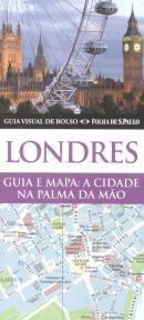 LONDRES - GUIA VISUAL DE BOLSO - 5ª ED