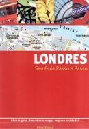 LONDRES - SEU GUIA PASSO A PASSO - 11 ª ED