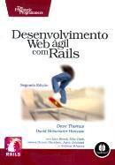 DESENVOLVIMENTO WEB AGIL COM RAILS - 2ª EDICAO