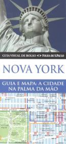 NOVA YORK - GUIA VISUAL DE BOLSO - 6ª ED