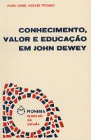CONHECIMENTO,VALOR E EDUC.EM J.DEWEY
