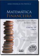 MATEMATICA FINANCEIRA - COM HP 12C E EXCEL - 5º EDICAO