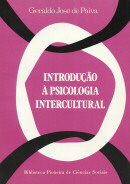 INTRODUCAO À PSICOLOGIA INTERCULTURAL