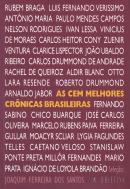CEM MELHORES CRONICAS BRASILEIRAS, AS