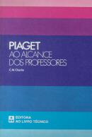 PIAGET AO ALCANCE DOS PROFESSORES