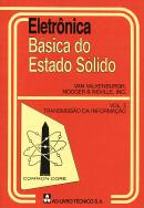 ELETRONICA BASICA DO ESTADO SOLIDO - VOL. 3