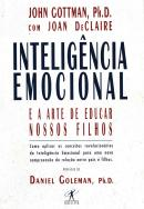 INTELIGENCIA EMOCIONAL E A ARTE DE EDUCAR NOSSOS FILHOS