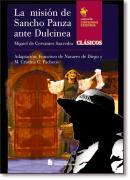 LA MISION DE SANCHO PANZA ANTE DULCINEA