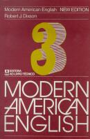 MODERN AMERICAN ENGLISH 3