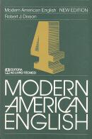 MODERN AMERICAN ENGLISH 4
