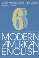 MODERN AMERICAN ENGLISH 6