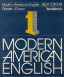 MODERN AMERICAN ENGLISH WB 1