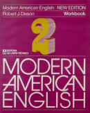 MODERN AMERICAN ENGLISH WORKBOOK 2