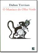 O MANIACO DO OLHO VERDE