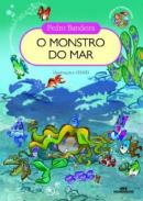 O MONSTRO DO MAR