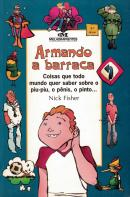 ARMANDO A BARRACA - 3ª ED (CAPA NOVA)