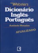 WEBSTER`S DICIONARIO INGLES / PORTUGUES  ATUALIZADO