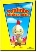GALINHO CHICKEN LITTLE   UM GRANDE HEROI, O