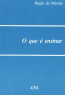 O QUE E ENSINAR