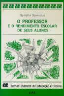O PROFESSOR E O REND.ESCOLAR DE SEUS AL.
