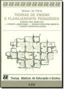 TEORIAS DE ENSINO E PLANEJAMENTO PEDAGOGICO - ENSINO NAO DIREITO - ENSINO LIBERTARIO - ENSINO POR DESCOBERTA - ENSINO PERSONALIZADO