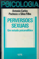PERVERSOES SEXUAIS