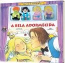 TEATRO DE FANTOCHES: A BELA ADORMECIDA