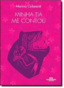 MINHA TIA ME CONTOU - 2º ED