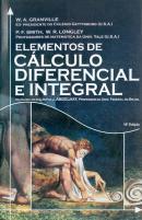 ELEMENTOS DE CALCULO DIFERENCIAL E INTEGRAL - 10ª ED