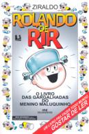 ROLANDO DE RIR - 8ª ED