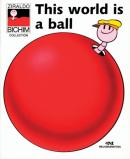 THIS WORD IS A BALL