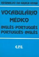 VOCABULARIO MEDICO - INGLES/PORTUGUES